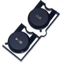 Botones PLAY y CUE CDJ-800 Pioneer - DAC2059