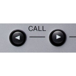 CALL button for Pioneer...
