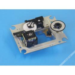 Conjunto mecánico óptico para CMX3000 y otros modelos (Optica 16 pin)