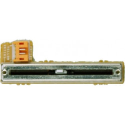Potenciómetro deslizante para DJM-700 (Canal 1)