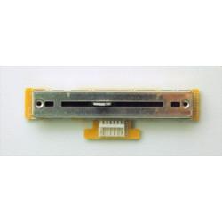 Potenciómetro deslizante para DJM-700 (Canal Crossfader)