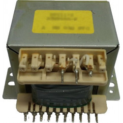 Power transformer for...