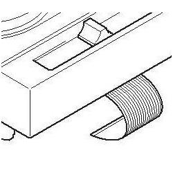 Cable de unión MAIN P.C.B. para PIONEER CDJ-100