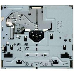 Full mechanism CD/DVD...