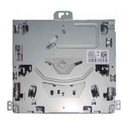Mecánica completa DXM9572V