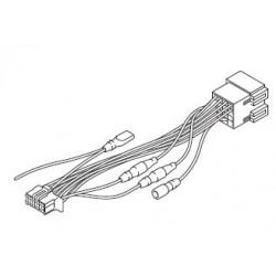 Cable de alimentación Pioneer (TIPO 2)