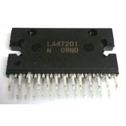 Integrado de potencia LA47201