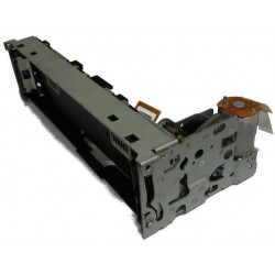 Mecánica completa sistema dMASK + Kenwood para radio CD