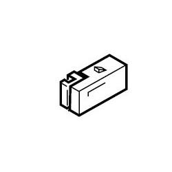 Mecanismo enganche carátula KDC-5080R