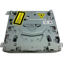 Mecánica completa DXM9054VMB