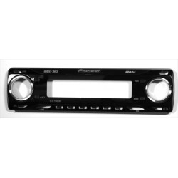 Frontal de caratula del radio cd Pioneer DEH-P5800MP