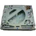 Unidad mecánica completa de 6CD para NISSAN / VOLKSWAGEN / AUDI / FORD / LEXUS