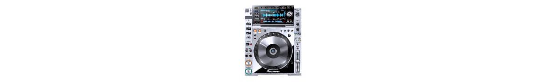 Pioneer CDJ-2000 NSX (NEXUS)