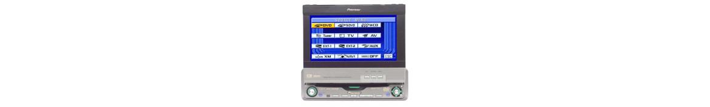 AVH-P6500DVD