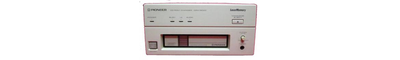 DRM-604X